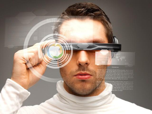Bloomberg: Tất cả các ông lớn trong ngành công nghệ đều đang phát triển kính AR, Apple có thể ra mắt sớm nhất - Ảnh 1.