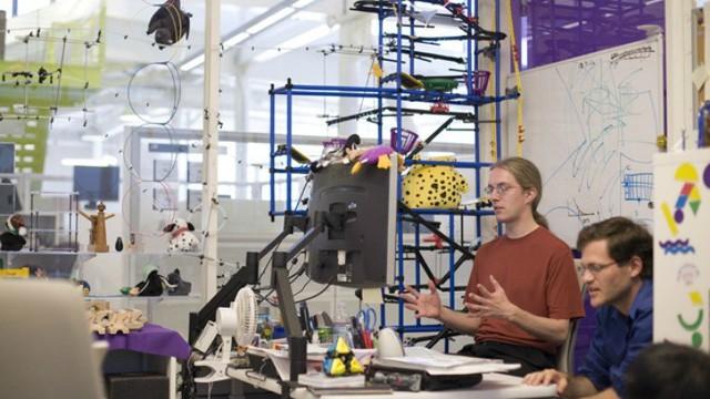 Facebook và Google liệu có tuyển nhân viên không bằng đại học? Cháu năm nay 17 tuổi, yêu thích lập trình từ cấp 2 và cháu tự học - Ảnh 5.