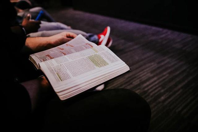 Đừng lười biếng, đừng kiếm cớ: Nếu không dành 5 giờ mỗi tuần để tự học hỏi, bạn sẽ là kẻ vô trách nhiệm với bản thân! - Ảnh 2.