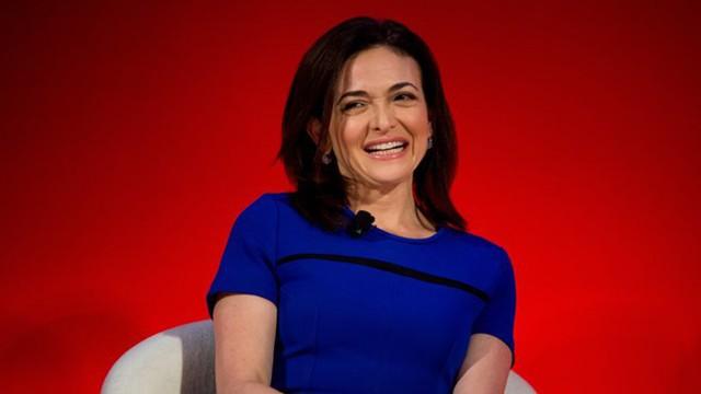 Sheryl Sandberg – Người phụ nữ quyền lực nhất Facebook: Lời khuyên chỉ 9 từ nhưng đây là lời khuyên tốt nhất trong sự nghiệp mà tôi nhận được - Ảnh 2.