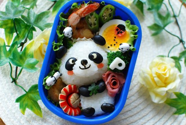 Hộp cơm Bento và áp lực vô hình trong những bữa cơm trưa của trẻ em Nhật Bản - Ảnh 1.