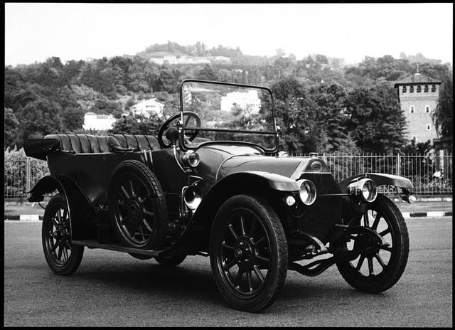 Đối tác thiết kế của Vinfast: Người định hình cho ngành ô tô đương đại - Ảnh 2.