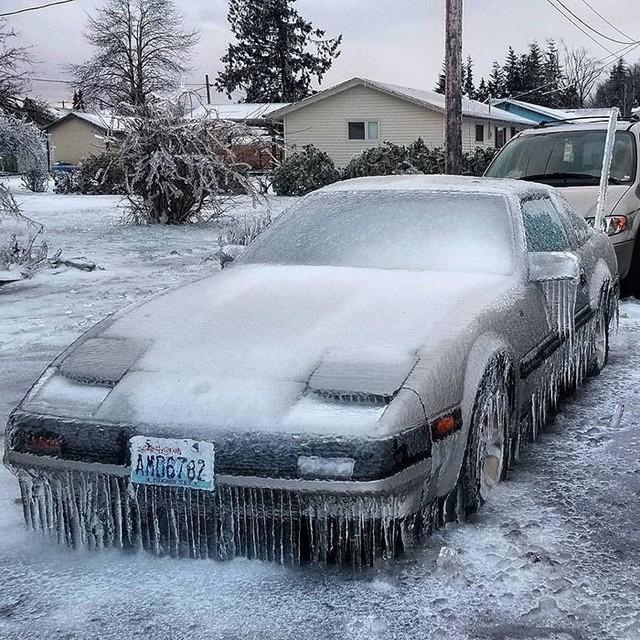 16 cảnh đóng băng giúp bạn thấu hiểu sức mạnh dữ dội của giá lạnh trời Tây - Ảnh 11.