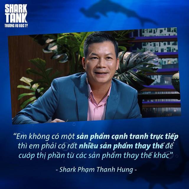 Shark Tank Việt Nam và loạt câu nói truyền cảm hứng cho bạn trẻ đang muốn khởi nghiệp - Ảnh 11.