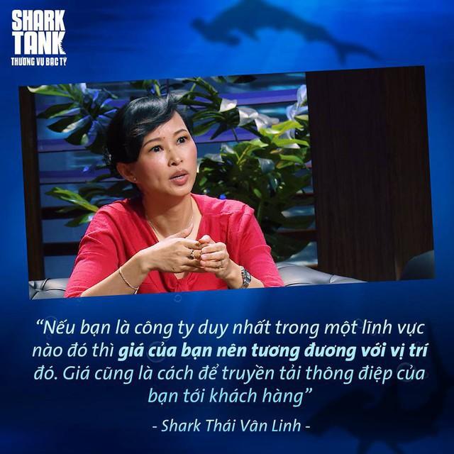 Shark Tank Việt Nam và loạt câu nói truyền cảm hứng cho bạn trẻ đang muốn khởi nghiệp - Ảnh 12.