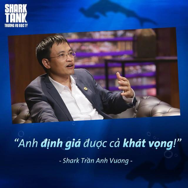 Shark Tank Việt Nam và loạt câu nói truyền cảm hứng cho bạn trẻ đang muốn khởi nghiệp - Ảnh 13.