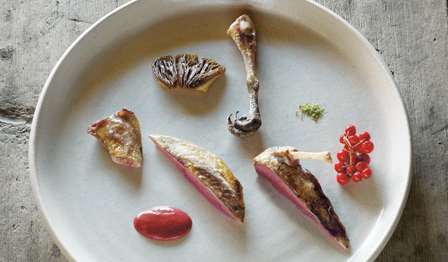 Một trong những nhà hàng ngon nhất thế giới lại nằm ở vùng hẻo lánh, nhiệt độ - 40 độ C và muốn ăn thì phải đặt chỗ trước vài tháng - Ảnh 13.