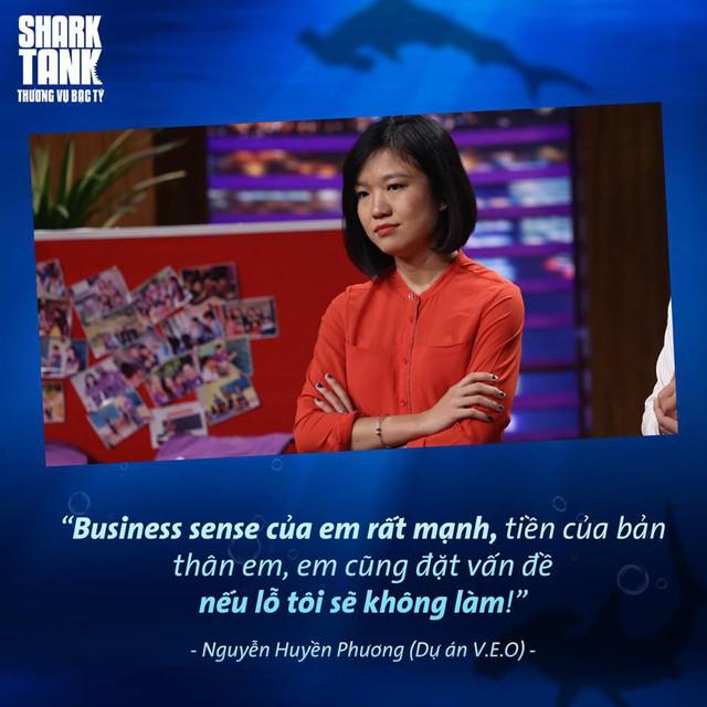 Shark Tank Việt Nam và loạt câu nói truyền cảm hứng cho bạn trẻ đang muốn khởi nghiệp - Ảnh 16.