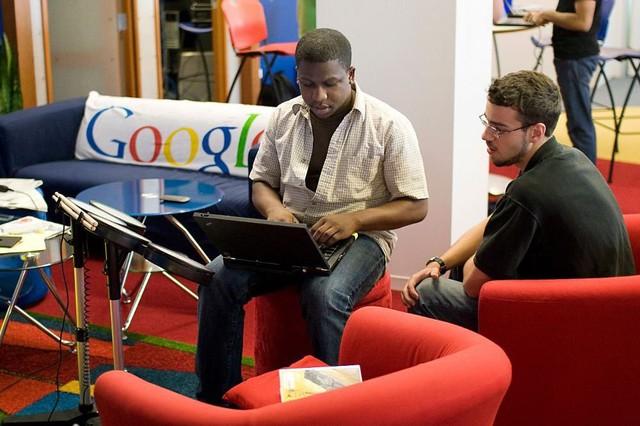 Mặt tối của môi trường hoàn hảo Google: Đồng nghiệp giỏi đến mức bạn làm 8 năm vẫn chưa lên chức! - Ảnh 2.