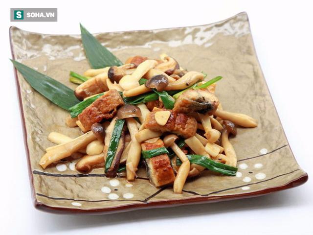 Chuyên gia dinh dưỡng Nhật hướng dẫn cách ăn chỉ 8 tuần có thể giảm 50% mỡ nội tạng - Ảnh 3.