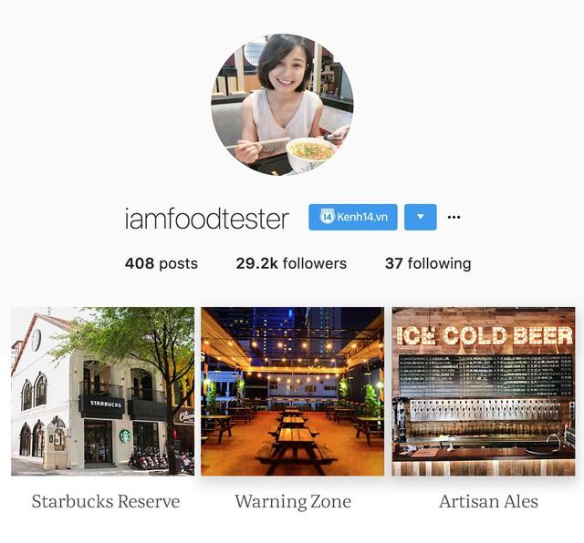 Đi ăn uống nhiều nhưng đây mới là top 3 hàng quán các food blogger khuyên bạn thường xuyên ghé lại nhất! - Ảnh 3.