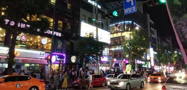 Văn hóa làm việc Hàn Quốc: Đi làm là phải biết nhậu! - Ảnh 5.