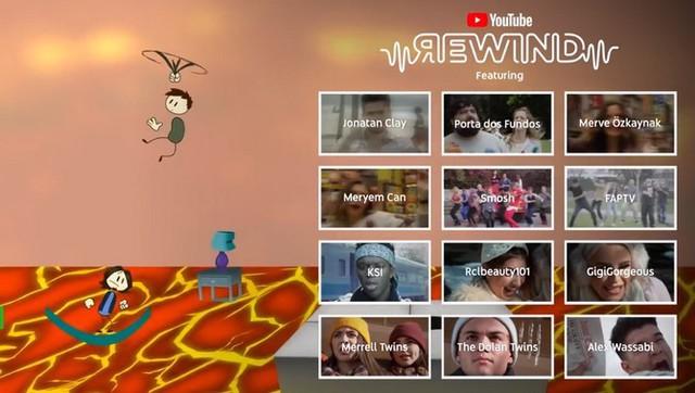 Nhóm hài FapTV của Việt Nam lọt vào danh sách video YouTube Rewind 2017  - Ảnh 4.