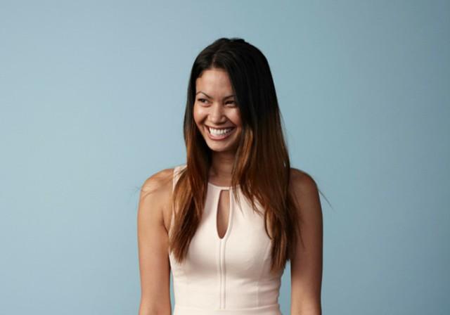 30 tuổi, người phụ nữ xinh đẹp sở hữu start-up 1 tỷ USD - Ảnh 3.