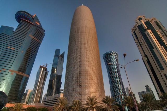 Những công trình siêu sang của Qatar - quốc gia có đội bóng sẽ gặp U23 VN ở bán kết - Ảnh 4.