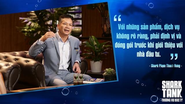 Shark Tank Việt Nam và loạt câu nói truyền cảm hứng cho bạn trẻ đang muốn khởi nghiệp - Ảnh 5.