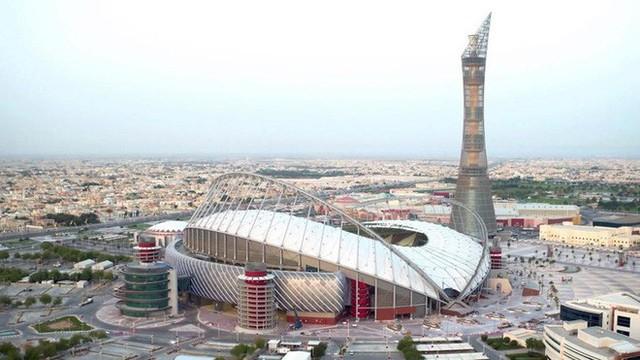 Những công trình siêu sang của Qatar - quốc gia có đội bóng sẽ gặp U23 VN ở bán kết - Ảnh 5.