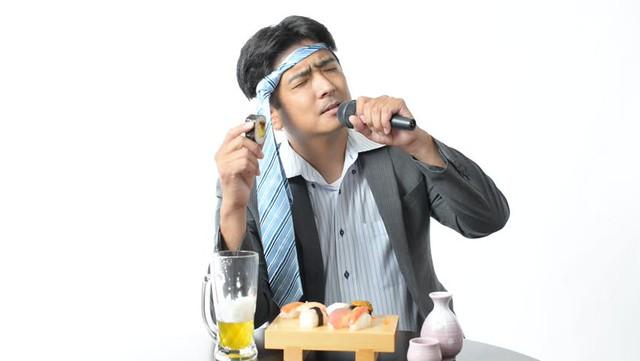 Văn hóa làm việc Hàn Quốc: Đi làm là phải biết nhậu! - Ảnh 8.