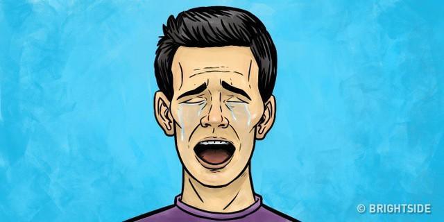 9 điều thầm kín 90% nam giới có cạy mồm cũng không dám nói nhưng nữ giới nhất định phải biết - Ảnh 7.