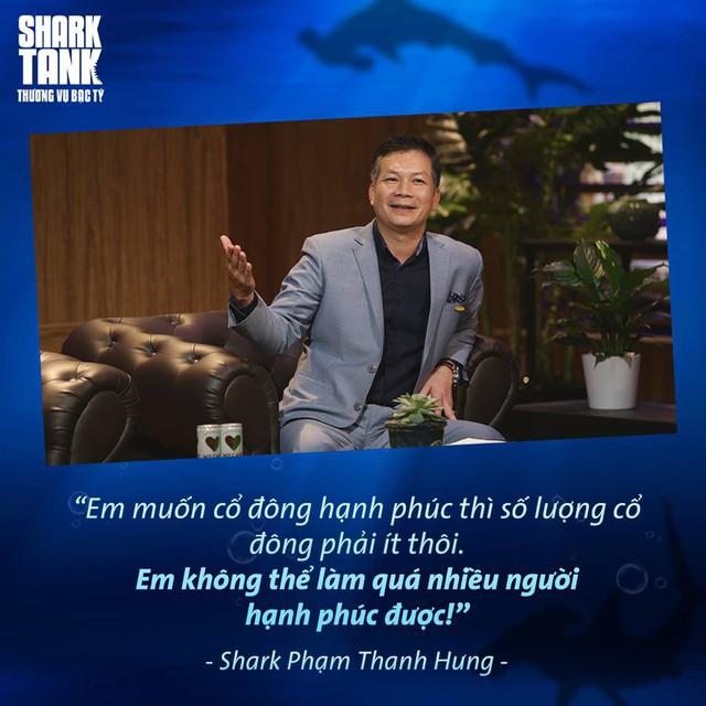 Shark Tank Việt Nam và loạt câu nói truyền cảm hứng cho bạn trẻ đang muốn khởi nghiệp - Ảnh 9.