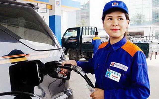 Giá xăng giảm mạnh hơn 1.000 đồng/lít từ 15h chiều nay