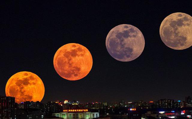 """Sẽ có một """"Siêu trăng máu"""" xuất hiện ngay tháng 1/2019 sắp tới, chỉ tiếc là..."""