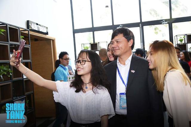 Shark Nguyễn Xuân Phú: Tôi khởi nghiệp 17 năm chưa tháng nào lỗ, chưa công ty nào lỗ - Ảnh 1.