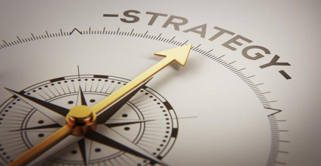Mỗi ngày, mỗi tháng rồi cả cuộc đời trôi qua lãng phí bởi bạn chưa biết rèn tư duy chiến lược và đây là cách khắc phục - Ảnh 1.
