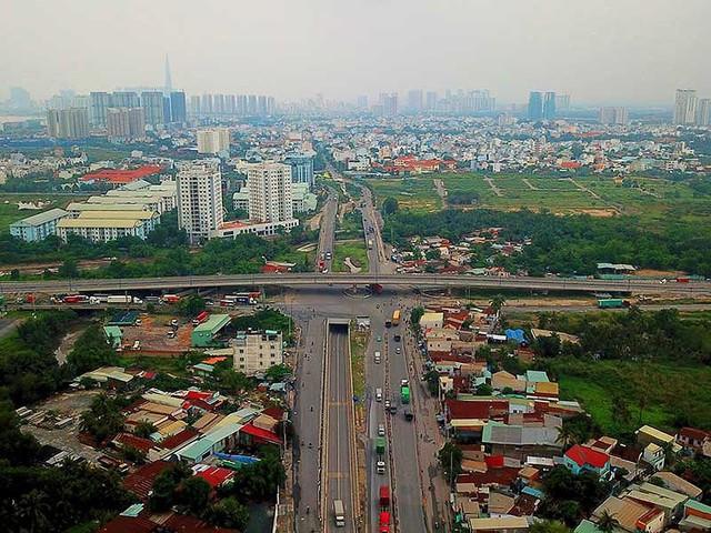 Những dự án giao thông được kỳ vọng trong năm 2019 - Ảnh 2.