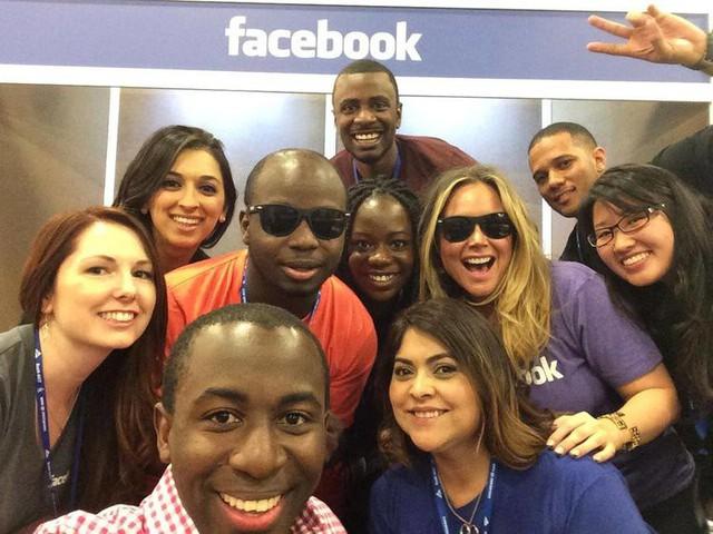 Bên trong 'giáo phái Facebook - nơi nhân viên luôn phải cố tỏ ra hạnh phúc dù khốn khổ đến cộng cực - Ảnh 1.