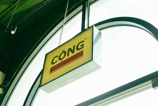 Cộng Cà Phê lên tiếng khi xuất hiện một quán mới có phong cách y hệt: Khách hàng hãy tỉnh táo, các việc khác đã có pháp luật giải quyết - Ảnh 2.
