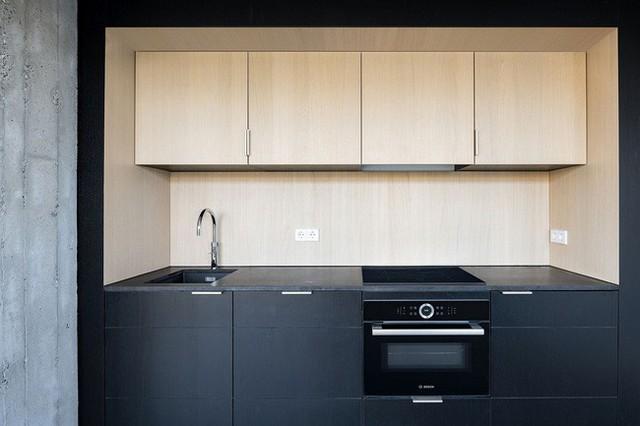 Ngôi nhà đúng chất đô thị trong không gian tinh tế và phong cách không thể nhầm lẫn - Ảnh 11.