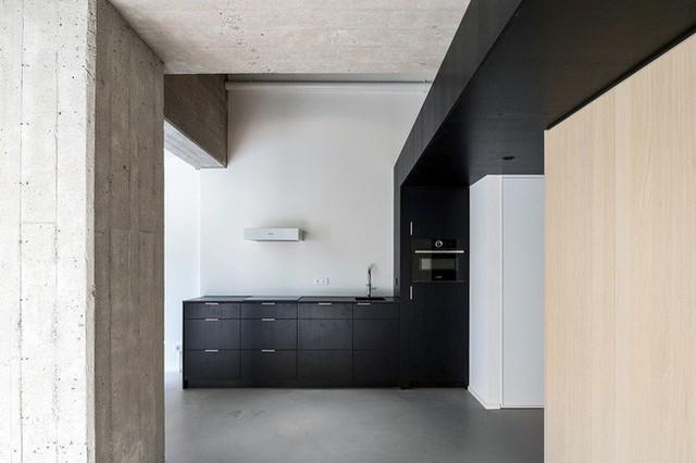 Ngôi nhà đúng chất đô thị trong không gian tinh tế và phong cách không thể nhầm lẫn - Ảnh 6.