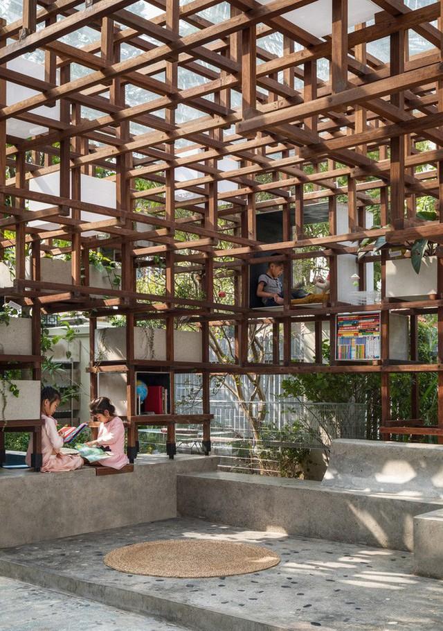Công trình vườn - ao - chuồng của Hà Nội lên báo ngoại - Ảnh 10.
