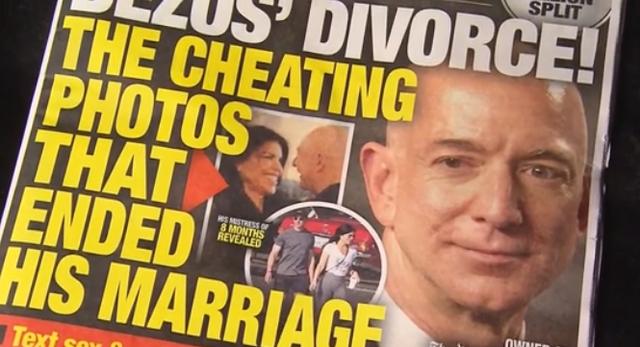Tiết lộ về Lauren Sanchez - vợ bạn thân kiêm người tình bí mật khiến Jeff Bezos chấp nhận mất nửa tài sản để ly hôn vợ - Ảnh 1.