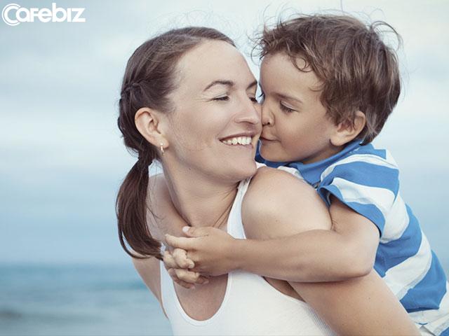 Xin các bà mẹ hay gắt gỏng hãy nhớ: Làm gì thì làm đừng bỏ lỡ 9 phút quan trọng nhất trong ngày đối với mỗi đứa trẻ - Ảnh 2.