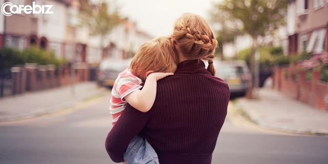 Xin các bà mẹ hay gắt gỏng hãy nhớ: Làm gì thì làm đừng bỏ lỡ 9 phút quan trọng nhất trong ngày đối với mỗi đứa trẻ - Ảnh 1.
