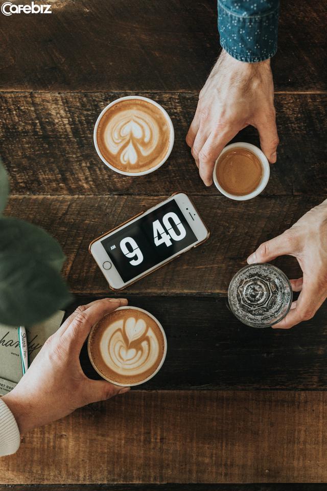 Kỷ luật thói quen, quản lý thời gian hiệu quả giúp bạn có thêm 15 giờ mỗi tuần: 5 bí quyết cực đơn giản! - Ảnh 2.