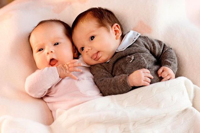 Đâu chỉ có ở Anh, các em bé hoàng gia trên khắp thế giới cũng toàn cực phẩm, xinh như thiên thần, đại diện châu Á đáng gờm không kém - Ảnh 12.