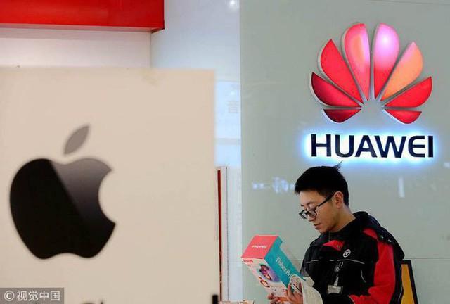 """New York Times: Apple có thể """"làm mưa làm gió"""" ở đâu chứ khó có thể xưng bá ở Trung Quốc - Ảnh 3."""
