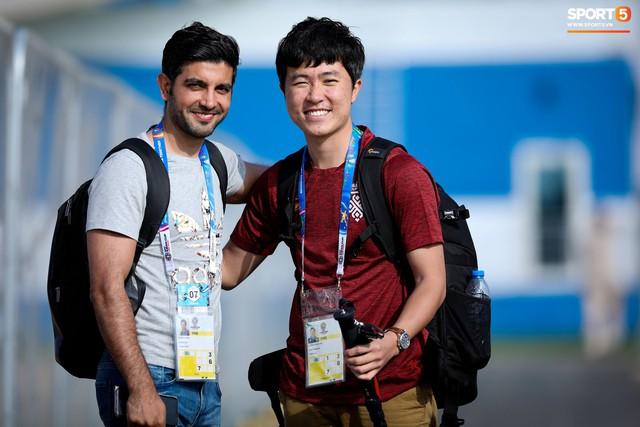 """asian cup 2019 - photo 2 154719096291997515610 - Phóng viên Iran: """"Việt Nam toàn cầu thủ vô danh, chưa thể cùng đẳng cấp với Iran"""""""