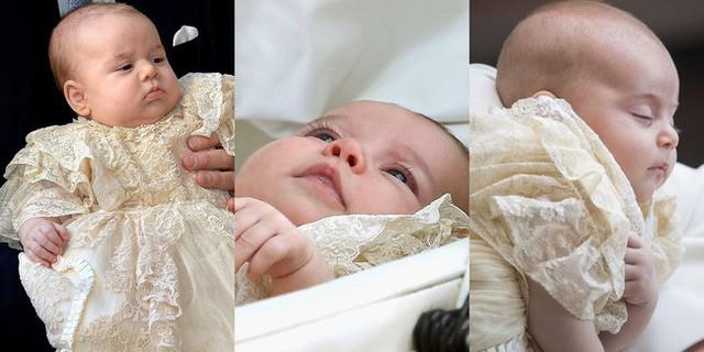 Đâu chỉ có ở Anh, các em bé hoàng gia trên khắp thế giới cũng toàn cực phẩm, xinh như thiên thần, đại diện châu Á đáng gờm không kém - Ảnh 10.