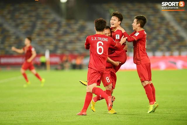 Cập nhật: Việt Nam đang đứng cuối cùng trong top 4 đội xếp thứ 3 có thành tích tốt nhất Asian Cup 2019 - Ảnh 2.