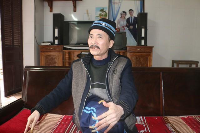Vụ chồng bị vợ nhốt vào lồng sắt ở Thanh Hóa: Xuất hiện nhiều tình tiết mới khó tin - Ảnh 3.