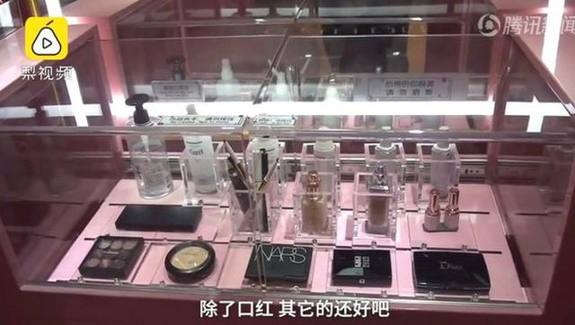 Nền kinh tế chia sẻ Trung Quốc lại có một kiểu kinh doanh mới: Dùng chung mỹ phẩm và phòng trang điểm - Ảnh 4.