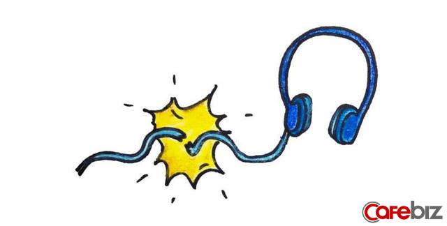 Giỏi chuyên môn, biết khuyến khích và linh hoạt nhưng vẫn không thể giữ chân người tài: Muốn làm sếp, điều tối thiểu nhất là phải biết lắng nghe! - Ảnh 1.