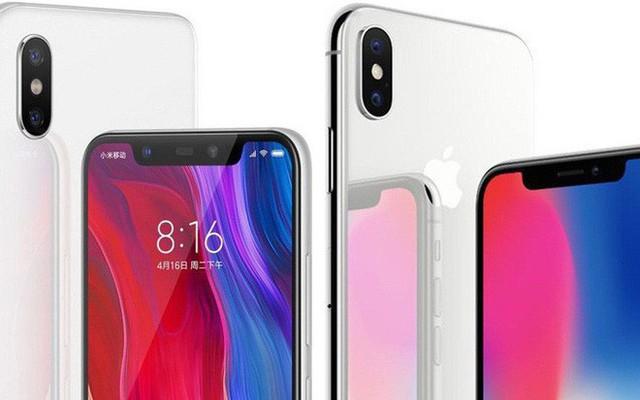 Ai cần phải lo lắng về thất bại của iPhone XS? Không phải Apple, mà là Huawei, Xiaomi, OPPO.... - Ảnh 2.