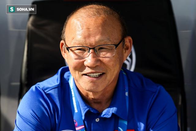 Tiếc nuối cho thầy trò HLV Park Hang-seo làm gì, khi có thể nở nụ cười thật tươi! - Ảnh 10.