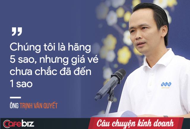 1 Combo trúng 2 đích của ông Trịnh Văn Quyết: Bay đi Quy Nhơn giá vé 2-6 triệu/người, nghỉ dưỡng 5 triệu/phòng, nhưng bay Bamboo và ở resort FLC thì giá chỉ 2,5 triệu/người - Ảnh 2.