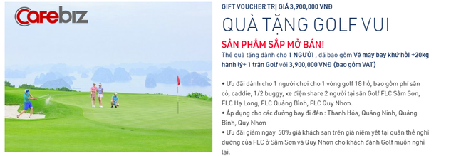 1 Combo trúng 2 đích của ông Trịnh Văn Quyết: Bay đi Quy Nhơn giá vé 2-6 triệu/người, nghỉ dưỡng 5 triệu/phòng, nhưng bay Bamboo và ở resort FLC thì giá chỉ 2,5 triệu/người - Ảnh 5.